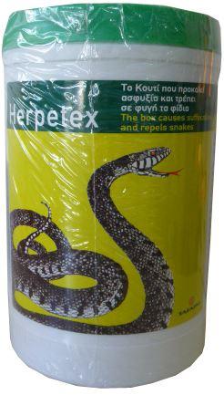herpetex
