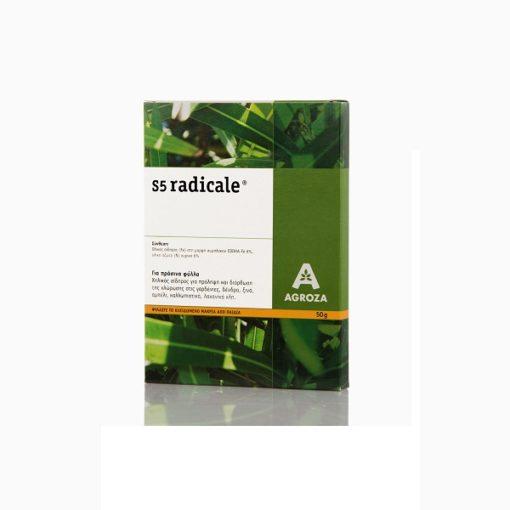 S5-RADICALE-50